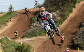 62. ADAC MC Rehna Clubsport Motocross